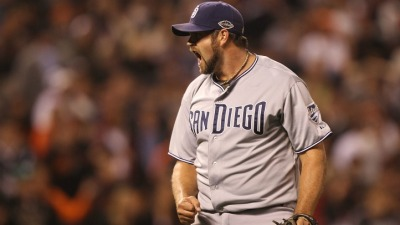 Heath Bell Open to Setting Up After a Trade