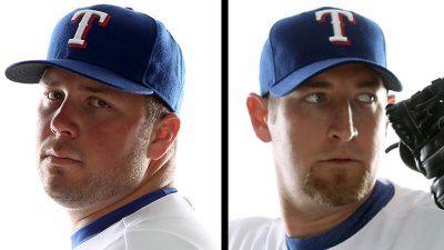 Hunter, Webb Make Rehab Starts