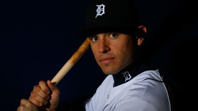 Hindsight: What's Ian Kinsler Up To?