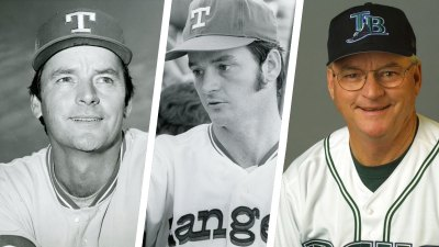 Former Ranger Pitcher, Coach Jackie Brown Dies at 73