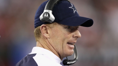 Jason Garrett Has Never Been on Facebook