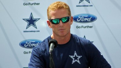 Jason Garrett is Coaching For His Job in 2014