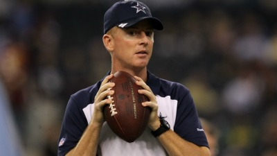 Garrett, Cowboys To Play Home Run Derby For Charity