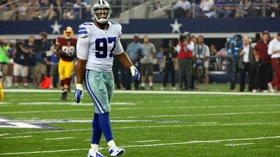 Cowboys Could Get Compensatory Pick For Hatcher