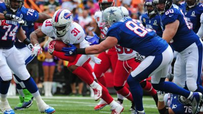 NFL Considers Pro Bowl Changes