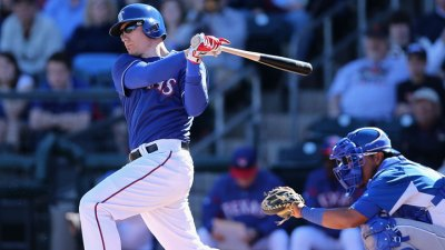 Baker Highlights Rangers' Roster Additions
