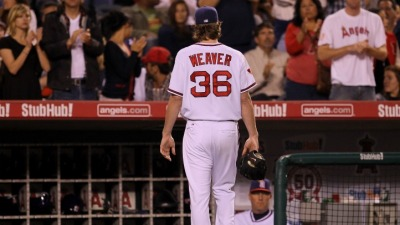 Weaver Injury Changes West Race