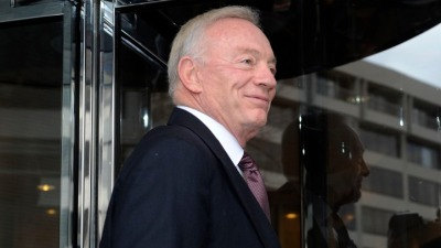 Jerry Jones: Cowboys Are Better After Draft, Free Agency