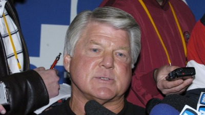 Jimmy Johnson: You
