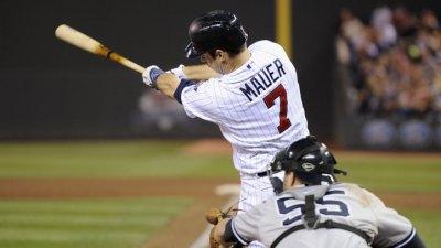 Potential Targets: Joe Mauer