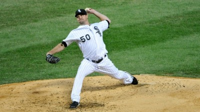 White Sox Announce Rotation