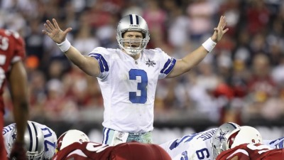Cowboys Mulling Their Options At Backup QB