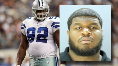 Josh Brent Wants Probation if Convicted