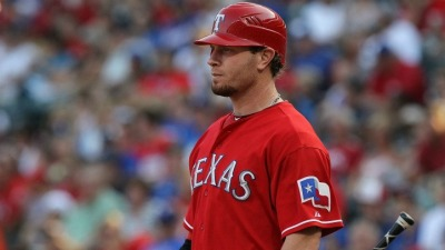 Josh Hamilton and Shattered Innocence