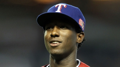 Profar Has His Place on Playoff Roster