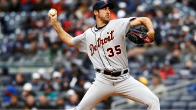Possible ALDS Opponents: Tigers