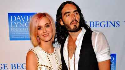 Will Katy Perry or Russell Brand Move Out of Their Hollywood Hills Mansion?
