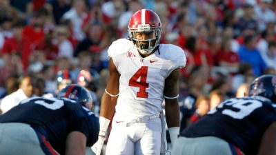 Kiper Still Has Dallas Selecting Alabama S Mark Barron In First Round