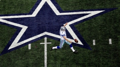 Mat McBriar Working Out For Cowboys, Too
