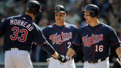 On Deck: Rangers at Twins