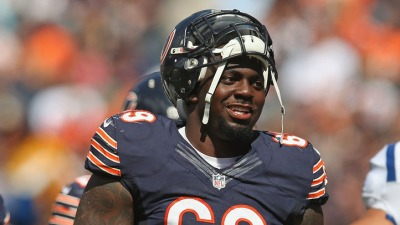"Lovie Smith: Melton, Marinelli a ""Great Combination"""
