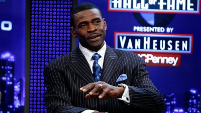 Irvin Takes Issue with Winston, Mariota Not Attending the Draft