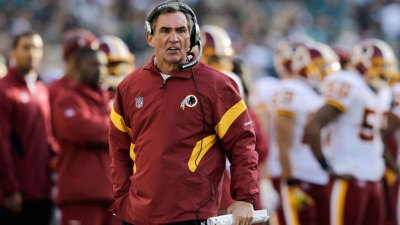 Shanahan Agrees with Romo-Elway Comparison
