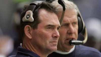 Zimmer Interviews With Vikes