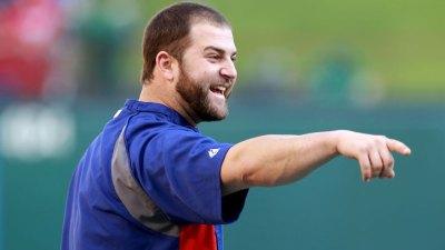 Napoli, Pujols Going Deep in MLB Lore
