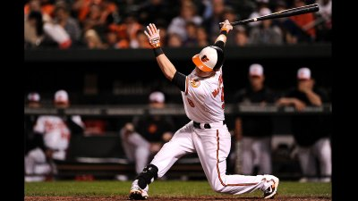 Potential Targets: Nate McLouth