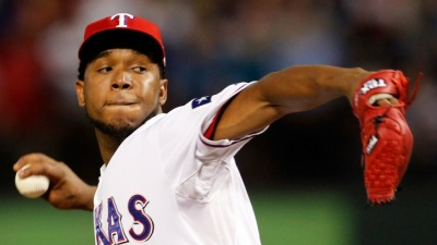 Will Neftali Feliz Ever Regain His Fastball?