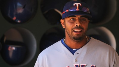 All Systems Go for Nelson Cruz