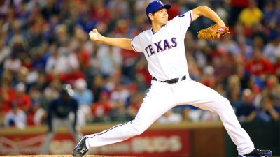 Rangers Needing Quality Start From Tepesch
