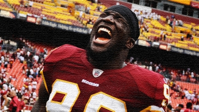 Orakpo Wants to Stay in Washington