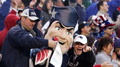 Fearless, Hopeless Predictions for Pats