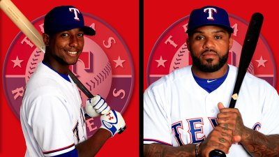 Fielder Out for 2014; Profar Return Delayed