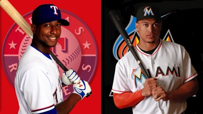 Profar for Stanton? Let's Do It!