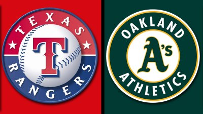 On Deck: A's