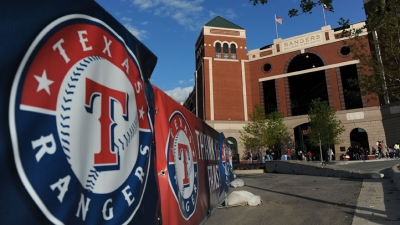 Rangers, Hicks Come to Terms on Parking Lots
