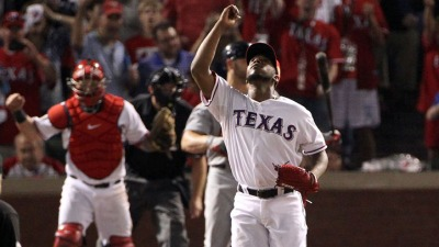 Neftali Feliz Goes From Hero to Zero