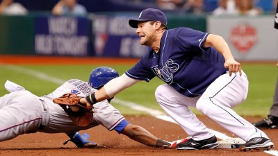 Rangers, Rays Set for ALDS Rematch