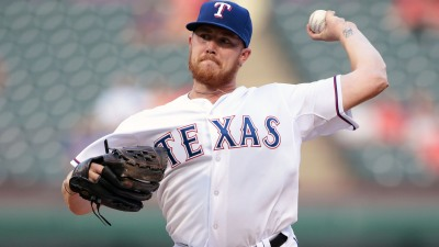 Ross Switch Signals Rangers Role