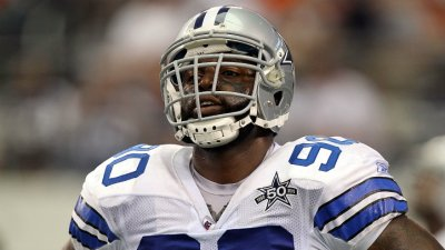 Cowboys Better With Brent, Lissemore Inside