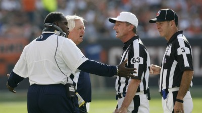 Reports: Rams Looking At Former Cowboys WRs Coach Ray Sherman