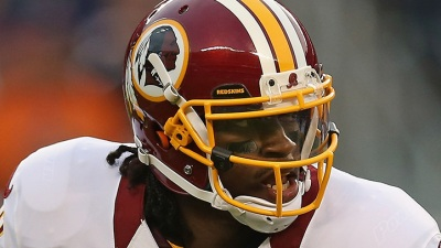 "Jerry Jones on RG3: ""I Was Very Impressed"""