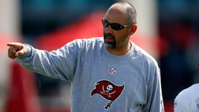 Report: Redskins Interviewing Rich Bisaccia