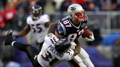 "Woodson: Expect Teams To Look For Their Own ""Gronk"""