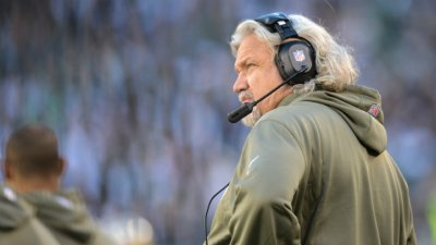 Jerry Impressed, Not Surprised by Rob Ryan's Success