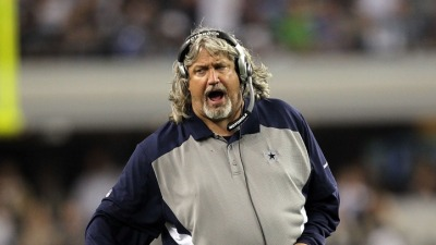 Rob Ryan Slamming Red Bulls In Preparation For Eagles