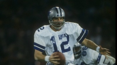 The Redskins Had A Bounty On Roger Staubach In 1974